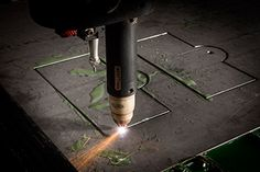Conventional Plasma Cutters