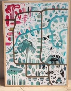 Artist: Olivia Denahy My Arts, Artist, Inspiration, Biblical Inspiration, Artists, Inspirational, Inhalation