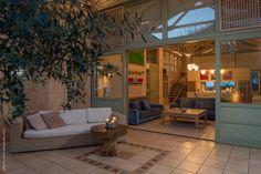 outdoor sofa Outdoor Sofa, Outdoor Decor, Villa, Patio, Home Decor, Decoration Home, Room Decor, Home Interior Design, Fork
