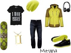 """""""Mituna"""" by sheynizzle ❤ liked on Polyvore"""