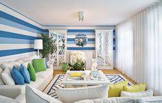 Dicas de decoração para casas de praia