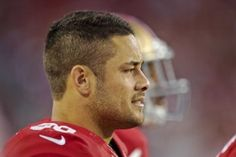 Jarryd Hayne named in San Francisco 49ers' final 53-man squad for 2015/16 NFL season - ABC News (Australian Broadcasting Corporation)