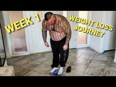 WEIGHT-LOSS JOURNEY | WEEK 1 - WEIGH IN/ BREAKFAST AND WEIGHTS - YouTube Lose Fat, Lose Belly Fat, Lose Weight, Weight Loss Journey, Weight Loss Tips, Fat Loss Diet, Eat Breakfast, Weight Loss Motivation, Weights