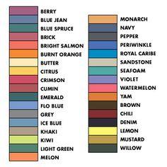 Comfort Colors Natalie Reding