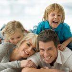 Amore felicità e vita : tutto quello di cui abbiamo bisogno