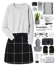 """"""""""" by onewithbirds ❤ liked on Polyvore featuring Laura Ashley, INDIE HAIR, Converse, philosophy, Paperchase, Koh Gen Do, Wiedemann Candles, People Tree, MICHAEL Michael Kors and Home Decorators Collection"""