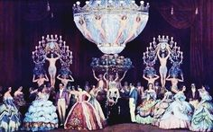 How burlesque began and developed over time link in bio .  #burlesque #art #ballgowns #herstory #chandelier #performance #flashbackfriday #learnsomethingnew #historylesson #satire