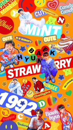 Baekhyun Wallpaper, Kpop Posters, Exo Lockscreen, K Wallpaper, Exo Memes, Chanbaek, Graphic Design Posters, K Idols, Cute Wallpapers