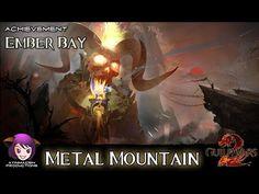 Achievement - Metal Mountain