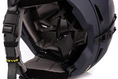 Salewa Vert_ski helmet_detail2