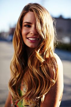 3 Secrets to Natural Looking Hair Extensions: