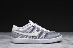 Check Out This Oreo-Inspired Nike Tennis Classic Ultra Flyknit
