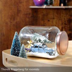 **Weihnachten** steht vor der Tür und die schönste Zeit des Jahres wird gebührend eingeläutet – und zwar mit Plätzchen, Punsch und toller Weihnachtsdeko…