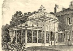 old victorian conservatory | My little old world ~ gardening, home, poetry and everything ...