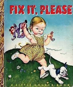 Fix It Please I loved this book.