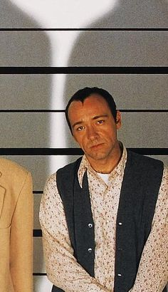 Keyser Soze / Verbal kent. The usual suspects