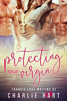 *** Free at time of posting) *** Protecting Our Virgin: A Reverse Harem Romance by Frankie... https://www.amazon.ca/dp/B073B4BFJ9/ref=cm_sw_r_pi_dp_x_jpc3zbCCPG34A