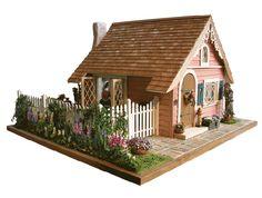 Dream cottage!