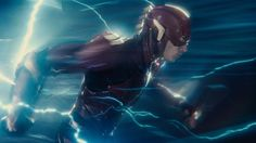 'Justice League' TV Spot Features New Flash Footage Ahead of tomorrow's release of Justice League, Warner Bros. has released a new TV spot revealing new footage of Ezra Miller's The Flash. Ezra Miller, John Francis Daley, Justice League 2017, Superman, Batman, Man Of Steel, Dark Knight, Transformers, Dc Comics