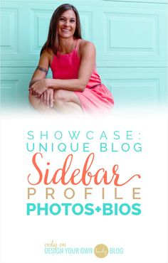 Showcase: Unique Blo