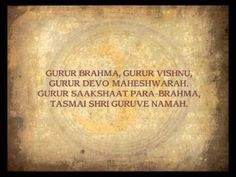 This collection is the oldest and most powerful of Sanskrit mantras.  Gurur Brahma, Gurur Vishnu  Karaage Vasate Lakshmi  Gayatri Mantra
