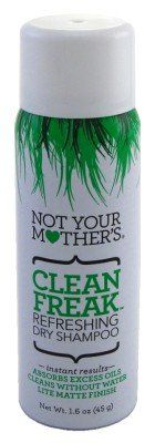 Not Your Mothers Clean Freak Dry Shampoo 1.6 oz. (Pack of 12) >>> For more information, visit image link. #hairdiva