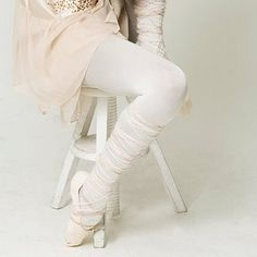 ballet costume inspiration