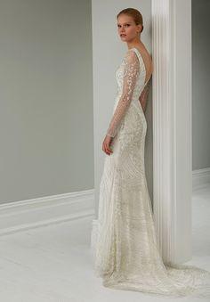 Photos Henryk Lobaczewski // Bridal gowns Steven Khalil