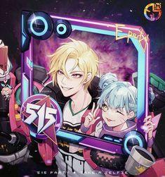 Bang Bang, Otaku Anime, Anime Art, X League, Chibi, Moba Legends, The Legend Of Heroes, Mobile Legend Wallpaper, Scenery Wallpaper
