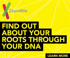 What Else Can I Do With My DNA Test Results? – The Genetic Genealogist, other things to do with 23andme results