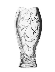 Vases – Home Decor :     Lenox Opal Innocence Crystal Vase – Crystal Classics, Free Shipping    -Read More –   - #Vases