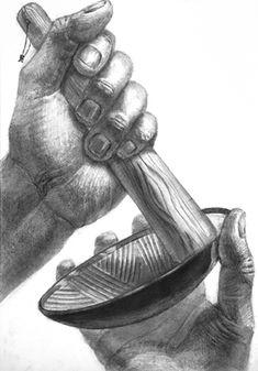 グラフィック再現 Hand Pencil Drawing, Feet Drawing, Pencil Art, Drawing S, Pencil Drawings, Scrapbook Sketches, Art Sketches, Mask Painting, Design Comics