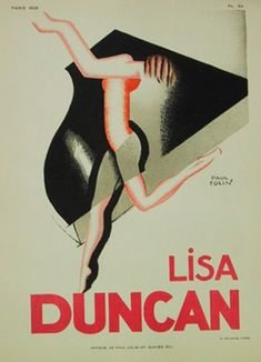 Lisa Duncan, 1928
