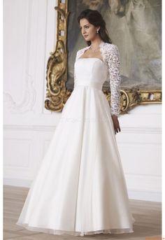 Vestidos de noiva Lilly 08-3266-CR Lilly 2014
