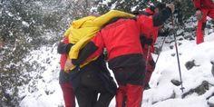 El Grupo Especial de Rescate en Altura (GERA) de bomberos de la Comunidad de Madrid utiliza la app WhatsApp para localizar a personas que se han perdido en la montaña
