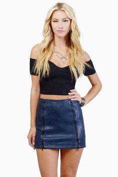 Leviathan Skirt at Tobi.com #shoptobi