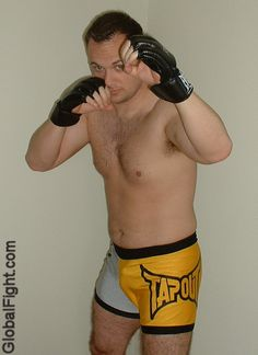 mma tapout fighter