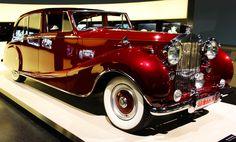 Luxury vehicle - Wikipedia, the free encyclopedia .1950 rolls Royce