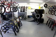 The shop is stacked full of good stuff right now check it out at www.theboardroom.ie best selection of bmx in Ireland
