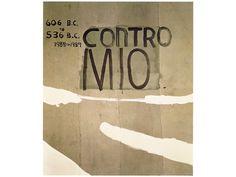#Guggenheim #Bilbao, Julian Schnabel (New York, 1951) : #thenewsmarket.com #art