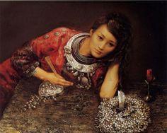 zhao chun | Zhao Chun Art