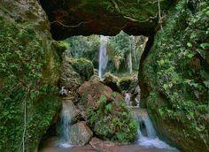 Οι καταρράκτες της Νεμούτας: Ένας κρυμμένος θησαυρός στην Ηλεία – Travelgirl