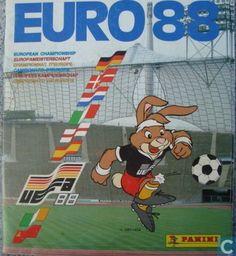 panini euro 88 - Google zoeken