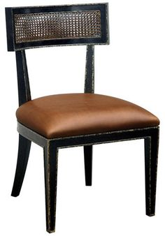Courtney dining chair Oly