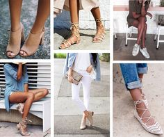 My favorite shoes for spring 2016