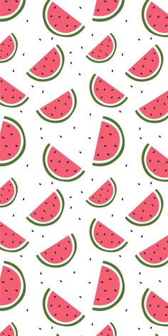 Cute Wallpapers Discover Self-adhesive Removable Wallpaper Watermelon Delight Wallpaper Peel and Stick Repositional Fabric Wallpaper Custom Design Wall Mural Watermelon Delight Summer Wallpaper, Cute Wallpaper Backgrounds, Wallpaper Iphone Cute, Fabric Wallpaper, Disney Wallpaper, Screen Wallpaper, Cool Wallpaper, Pattern Wallpaper, Cute Wallpapers