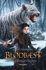 9 stars out of 10 for Blodbæst - Ovenienprofetierne 2 by Lene Dybdahl #boganmeldelse #bibliotek #books #bøger #reading #bookreview #bookstagram #books #bookish #booklove #bookeater #bogsnak #bookblogger #fantasybooks #tellerup #lenedybdahl Read more reviews at http://www.bookeater.dk