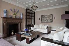 Holland Park Luxury Apartment