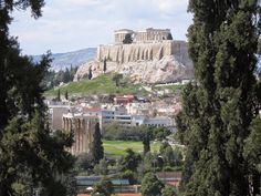 I have lived in many countries, at the moment I live in Greece. Athens through my eyes....Yul Tzimka