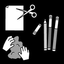 Afbeeldingsresultaat voor pictogrammen dagritmekaarten Sunday School Crafts, Autism Spectrum, Early Education, Daily Activities, Recherche Google, Robin, Icons, Random, Centre